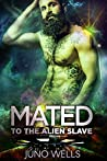 Mated to the Alien Slave (Davarian Heroes #2)