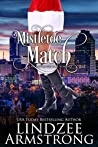 Mistletoe Match (No Match for Love #6)