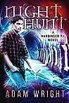 Night Hunt (Harbinger P.I. #9)