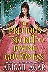 The Precious Secret of a Loving Governess: A Historical Regency Romance Book