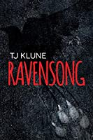 Ravensong (Green Creek #2)
