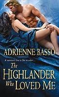 The Highlander Who Loved Me (The McKennas)