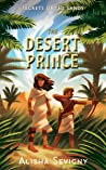The Desert Prince (Secrets of the Sands #2)