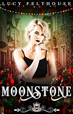 Moonstone (Jewels Cafe, #11)