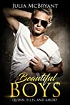Beautiful Boys: Quinn, Ellis, and Amory (Southern Scandal #2)