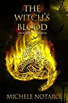 The Witch's Blood (The Ellwood Chronicles #3)