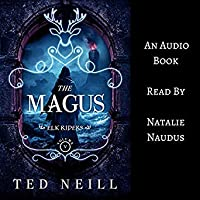 The Magus (Elk Riders, #5)