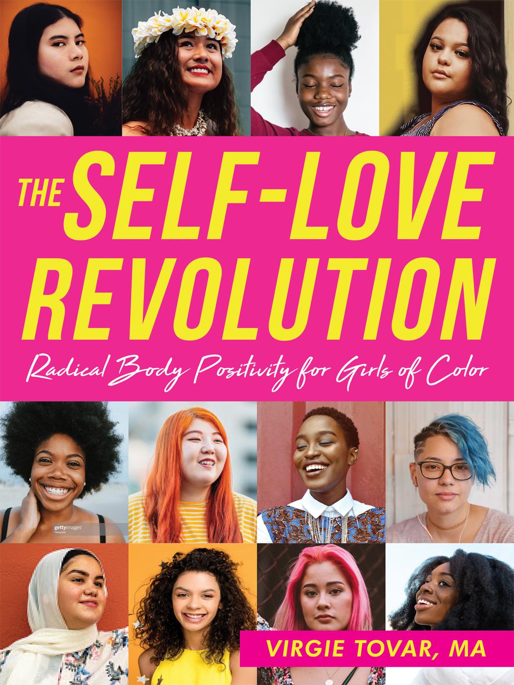The Self-Love Revolution: Radical Body Positivity for Girls of Color