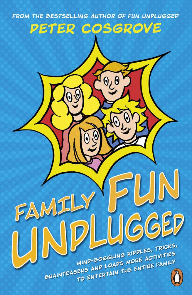Family Fun Unplugged