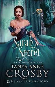Sarah's Secret (Not Quite a Scoundrel #2)