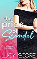 The Price of Scandal (Bluewater Billionaires)