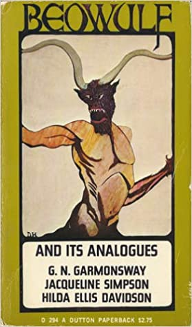 Beowulf and Its Analogues
