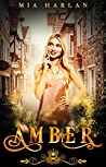 Amber (Jewels Cafe: Amber, #1)