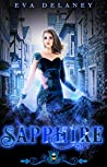 Sapphire (Jewels Cafe: Sapphire, #1)