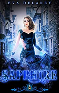 Sapphire (Jewels Cafe: Sapphire, #1)