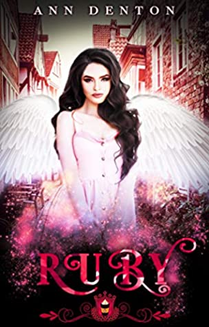 Ruby (Jewels Cafe, #6)