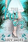 Iris Boys Box Set (Iris Boys #1-4)