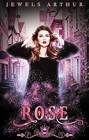 Rose (Jewels Cafe, #12)