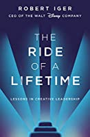 The Ride of a Lifetime: Lessons in Creative Leadership