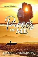 Pieces Of Me (Mercy Island #1)