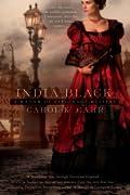 India Black (Madam of Espionage, #1)