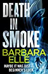 Death In Smoke (The Cape Mysteries Book 2)