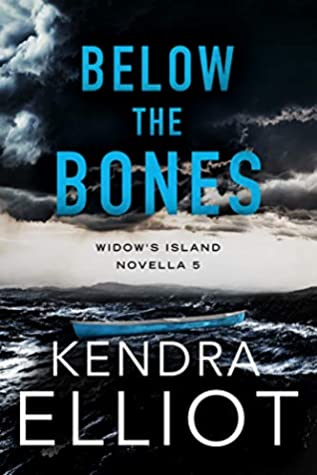 Below the Bones (Widow's Island #5)