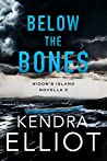 Below the Bones (Widow's Island, #5)