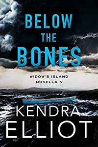 Below the Bones (Widow's Island #5)