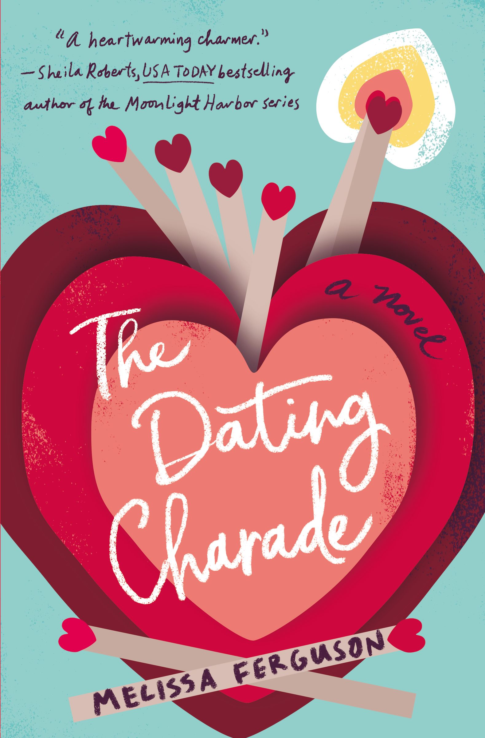 Image result for The Dating Charade