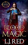 Blood Magic (Starlight Witches, #1)