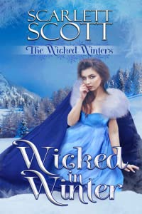 Wicked in Winter (The Wicked Winters #1)