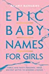 The Most Magical Baby Names for Girls