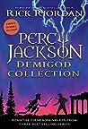 Percy Jackson Dem...