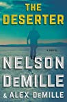 The Deserter by Nelson DeMille audiobook