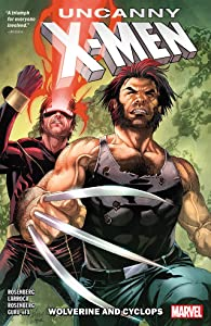 Uncanny X-Men: Wolverine and Cyclops, Vol. 1