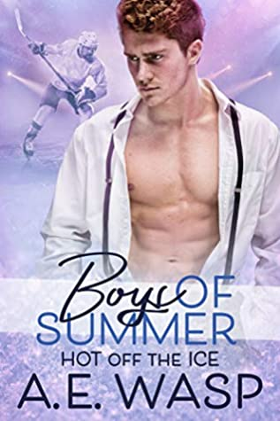 Boys of Summer (Hot Off the Ice #5)