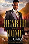 Hearth and Home (Gold Sky #2)
