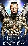 Her Alien Warrior Prince (Warriors of Valkred, #1)