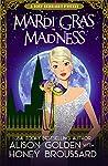 Mardi Gras Madness (Roxy Reinhardt #1)