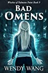 Bad Omens (Witches of Palmetto Point #9)