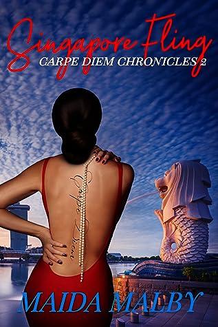 Singapore Fling (Carpe Diem Chronicles 2)