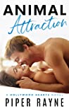Animal Attraction  (Hollywood Hearts #2)