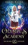 Olympus Academy: The Demon Demigod