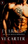 Fearless (Wild Irish, #3)