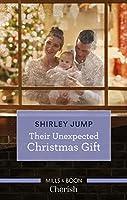 Their Unexpected Christmas Gift (The Stone Gap Inn)