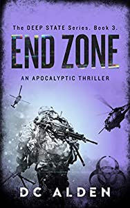 End Zone (Deep State #3)