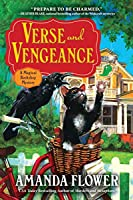 Verse and Vengeance (Magical Bookshop Mystery #4)