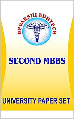 Gujarat university Paper SET M.B.B.S. Part Second