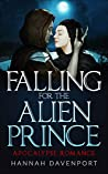 Falling for the Alien Prince